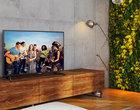50-calowy Samsung NU7022 w świetnej promocji w Media Expert