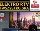 Telewizory w promocji Selgros: wybieramy najlepsze okazje