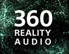Pomysły Sony na audio w 2019 roku: 360 Reality Audio i zestawy muzyczne wysokich mocy