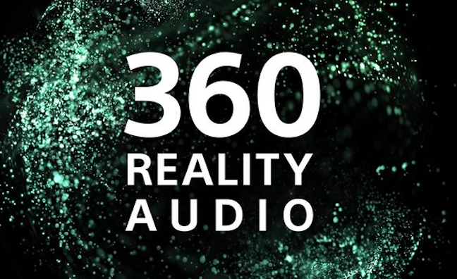 Sony 360 Reality Audio / fot. Sony
