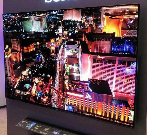 Sony AG9/ fot. techmaniak.pl