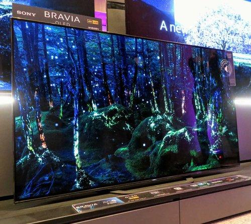Sony AG8/ fot. techmaniak.pl