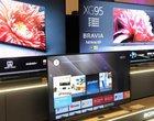 Premiery telewizorów 2019 Sony LCD na 2019 rok telewizory Sony OLED na 2019 rok