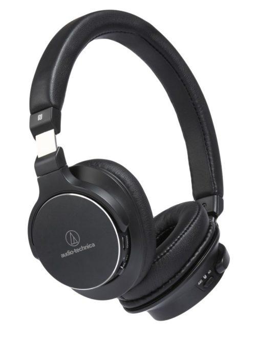 Audio-Technica ATH-SR5BT / fot. Audio-Technica