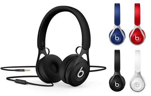 Beats by Dr. Dre Beats EP / fot. Apple