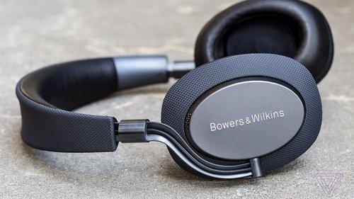 Bowers & Wilkins PX / fot. B&W
