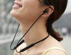 Bezprzewodowe słuchawki dokanałowe HUAWEI FreeLace