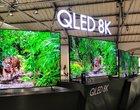 Telewizory QLED sprzedają się lepiej niż OLED. Ale taka sytuacja potrwa już niedługo