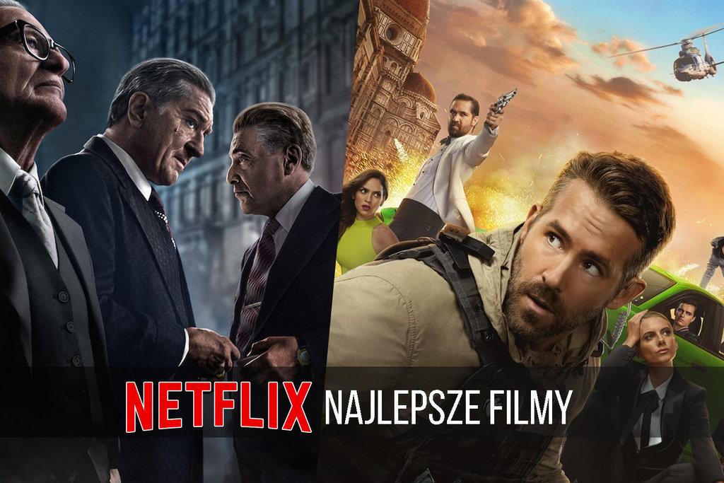TOP10 filmy netflix 2019