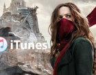 Co nowego na iTunes. Najciekawsze premiery - kwiecień 2019