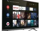 TCL ES56 i ES58 - małe telewizory z HDR i Android TV