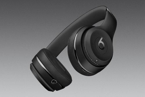Beats by Dr. Dre Beats Solo3 Wireless / fot. Beats