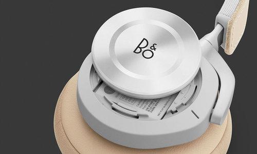 Beoplay H9i / fot. B&O