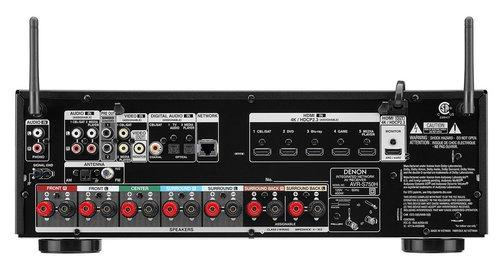 Denon AVR-S750H / fot. Denon