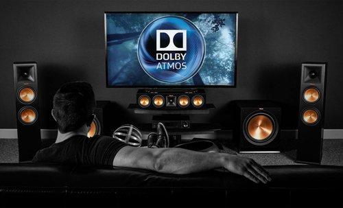 Dolby Atmos: przyszłość odsłuchów? / fot. Dolby