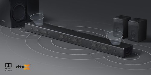 Samsung HW-N950 / fot. Samsung