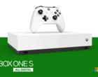 Xbox One S bez napędu już niebawem w Polsce. Cena nie będzie specjalnie atrakcyjna...