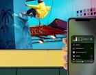 Telewizory Samsung otrzymały nową wersję Apple TV oraz AirPlay 2