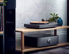 Cambridge Audio Alva TT: pierwszy gramofon z ... aptX HD