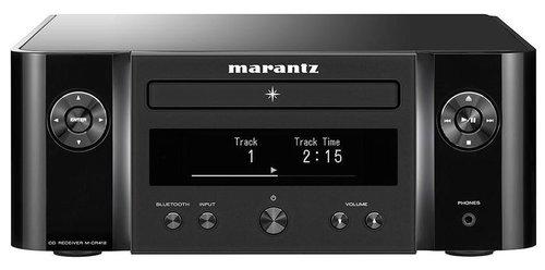 Marantz Melody M-CR412 : front / fot. Maranzt