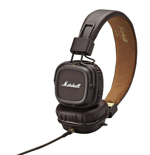 Marshall Major II / fot. Marshall