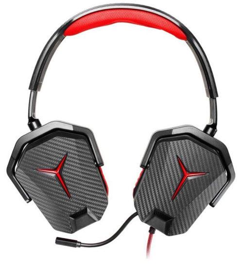 Lenovo Y Gaming Stereo Headset-ROW / fot. Lenovo
