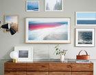 Kup telewizor Samsung The Frame i zgarnij za darmo dostęp do galerii Art Store!