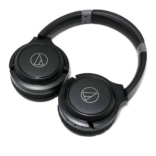 Audio-Technica ATH-S200BT / fot. Audio-Technica