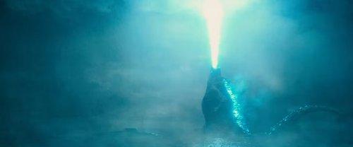 Kadr z filmu Godzilla: Król Potworów