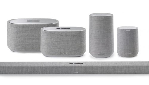 Harman Kardon Citation Series / fot. Harman