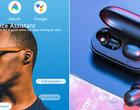 Haylou GT1: tanie słuchawki True Wireless w dobrych promocjach na Geekbuying i Aliexpress