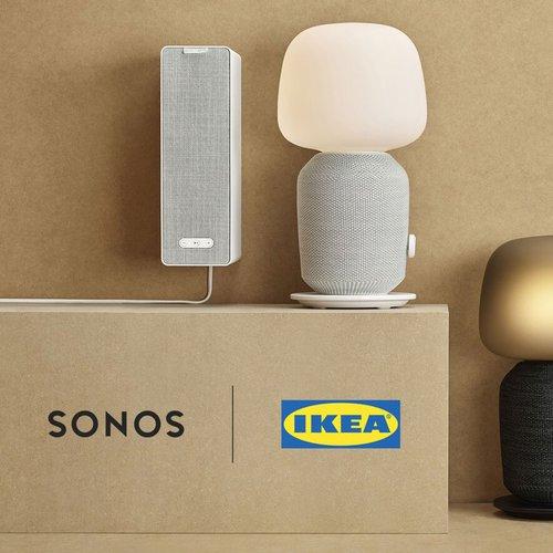 IKEA Symfonisk / fot. Ikea