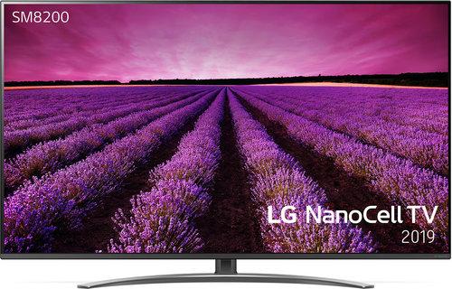 LG 65SM8200 / fot. LG