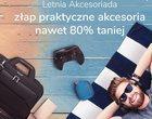 Promocja: Jabra Elite Active 65t i Razer Kraken Essential w Letniej Akcesoriadzie x-kom.pl
