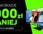 Mega Okazje w Neonet: najlepsze promocje na telewizory (do 24.07)