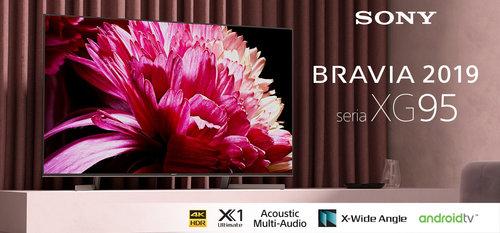 Sony KD-65XG9505 / fot. Sony