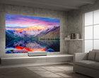Nowe projektory LG CineBeam 4K trafią do sprzedaży we wrześniu