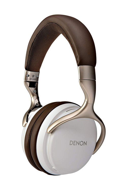 Denon AH-D1200 / fot. Denon
