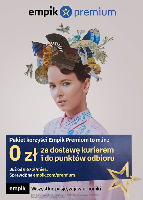 Empik Premium / fot. Empik