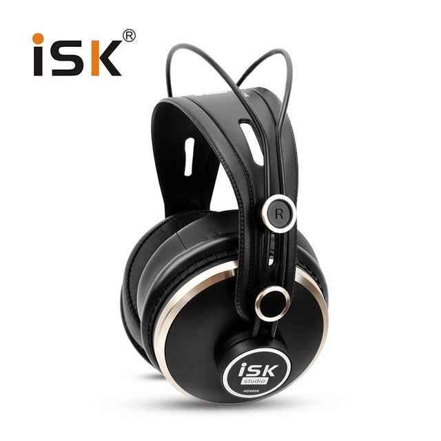 ISK HD9999 / fot. ISK