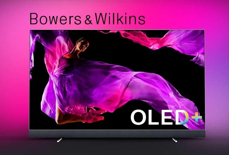 Philips 65OLED903 / fot. Philips