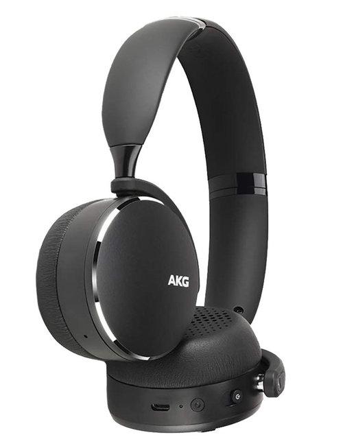 AKG Y500 Wireless / fot. AKG