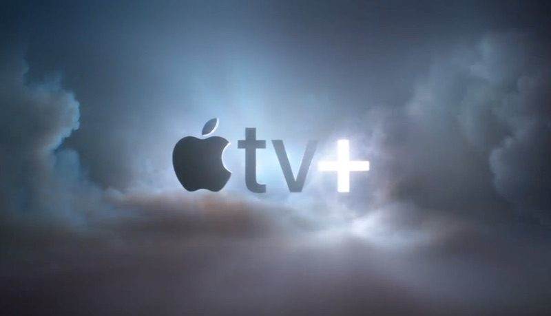 Apple TV Plus / fot. Apple