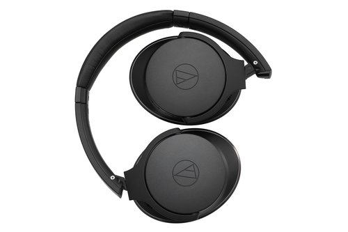 Audio-Technica ATH-ANC500BT / fot. Audio-Technica