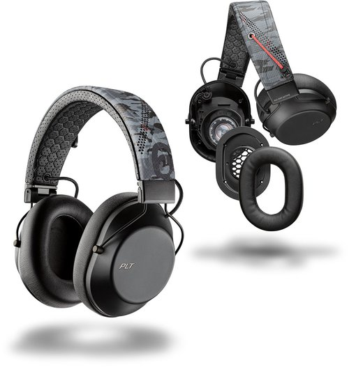 BackBeat Fit 6100 / fot. Plantronics