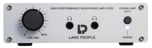Lake People G111 / fot. Lake People