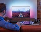 Philips nieśmiało, ale podąża za trendami. Firma pokazała telewizor 8K OLED
