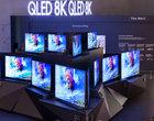 Samsung celuje w mniejsze telewizory 8K. Debiut 55-calowego modelu