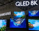 Wszyscy pokazują telewizory 8K, ale Samsung jest już o krok dalej