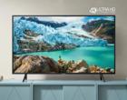 Gigantyczna promocja na gigantyczny telewizor! Samsung 75RU7172 aż 1400 zł taniej!